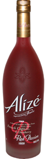 Alize Liqueur Red Passion 750ml
